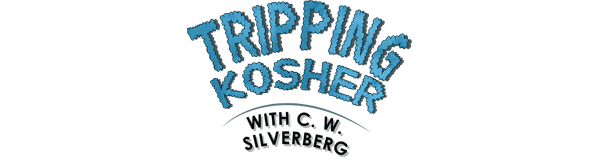 Tripping Kosher