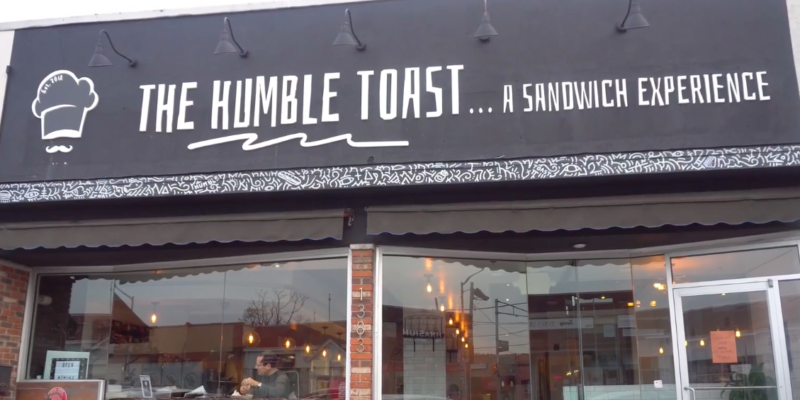 The Humble Toast – Teaneck, NJ