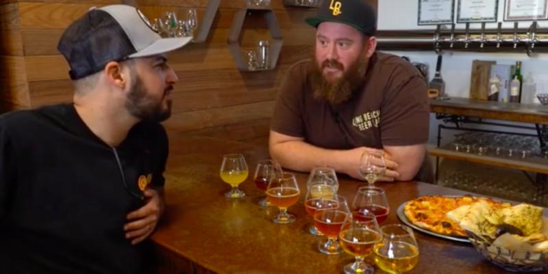 Long Beach Beer Lab – Long Beach